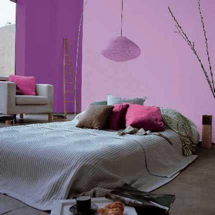 choix des couleurs pour une chambre couleur maison