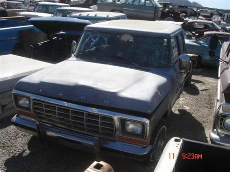 1979 ford truck f150 793610d desert valley auto parts