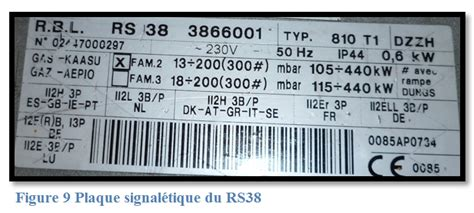 bg02 les préréglages du brûleur gaz partie 2 2 e