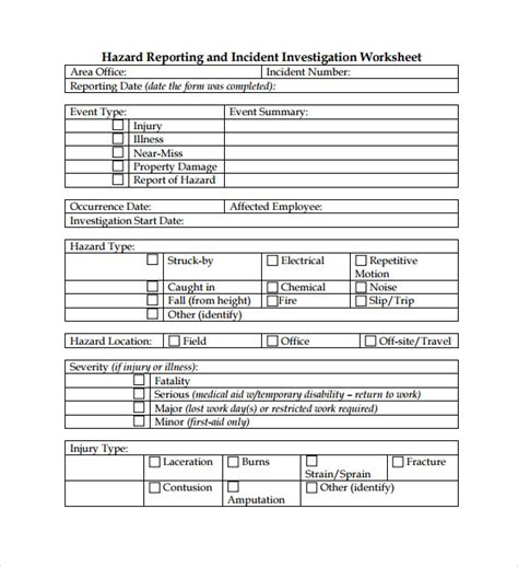 free osha safety manual template 10 best safety manual templates to sle templates