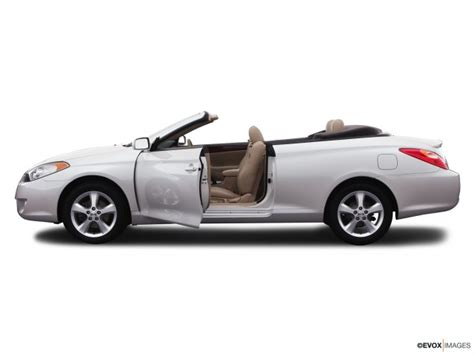toyota camry solara read owner  expert reviews