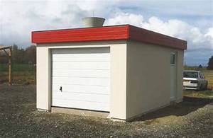 prefa lourde perin groupe With garage prefabrique beton en kit