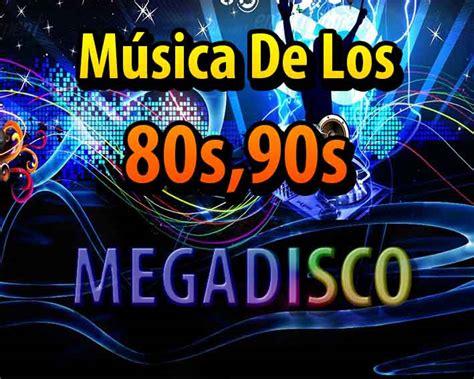 descargar musica de los 90s gratis