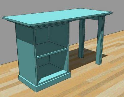 modular office small desktop diy desk plans diy