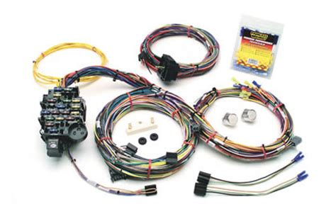 Painles Wiring Harnes Volvo by Painless 20102 1 038 95 With Free Shipping At Andy S