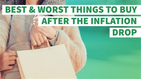 The Best And Worst Things To Buy