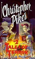 christopher pikes tales  terror   christopher pike
