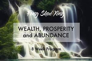 Feng Shui Wealth - Resources