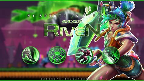 Arcade Riven (arcade Background) By Lalomarkiv On Deviantart
