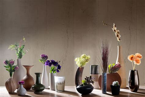 Different Vase Shapes by 24 Different Types Of Vases