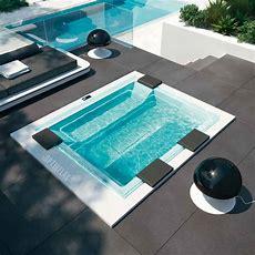 Luxus Design Spawhirlpool Gtza Optirelax®