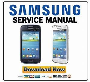Samsung Galaxy Core Gt I8262 Service Manual  U0026 Repair Guide