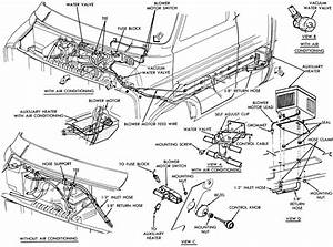 Dodge Dakota 3 9l Engine Vacuum Diagram