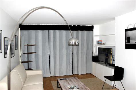 rideaux anti bruit
