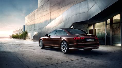 Audi A8 Wallpapers by Audi A8 Tfsi E Wallpapers Wallpaper Cave