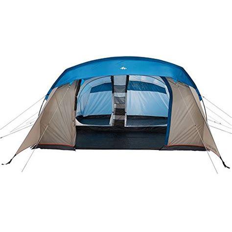 toile de tente 2 chambres decathlon quechua t 52 family tent cing companion
