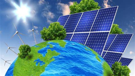 Альтернативная энергетика — русский эксперт