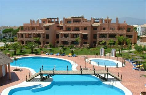 Appartments Spain by Apartment Rentals In Marbella