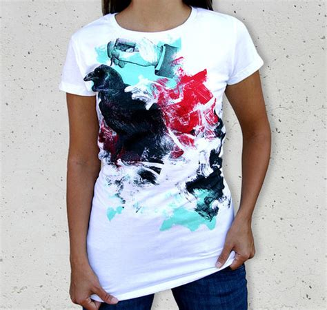 how to design t shirts 18 truly awesome cool custom designer tshirts just creative