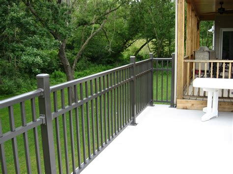 Lowes Porch Railing by Railing Beautiful And Durable Lowes Porch Railing Designs