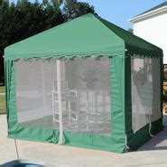 screen houses stay cool instant canopies kmart