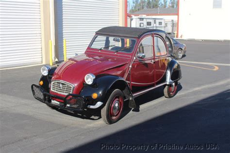 accident recorder 1948 citroen 2cv auto manual 1981 citroen 2cv charleston edition looks and drives
