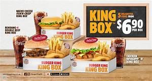 Don't Say Bojio: Burger King E-Coupons Up to 41% Off ...