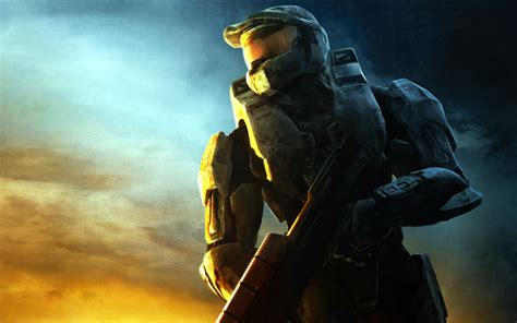 Allen Iverson Wallpaper Hd Master Chief Halo Hd Wallpapers