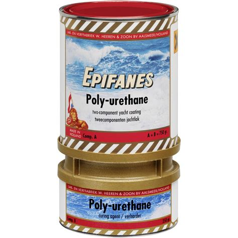 zwei komponenten lack epifanes poly urethane dd lack kaufen im awn shop