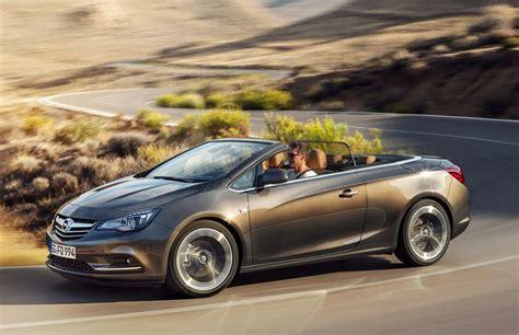 Opel Vauxhall by Opel Vauxhall Cascada Aa Cars