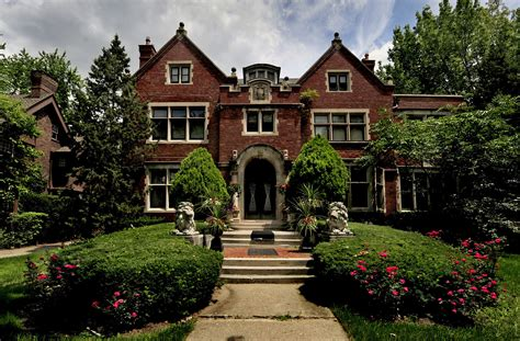 houses for sale detroit demand for detroit s and affordable mansions revs