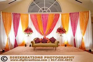 Decoration sarees images