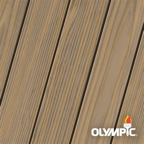 olympic maximum  gal mushroom semi transparent exterior