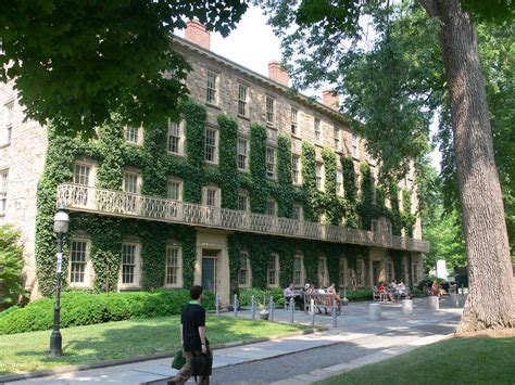 File:West College Princeton.jpg - Wikimedia Commons