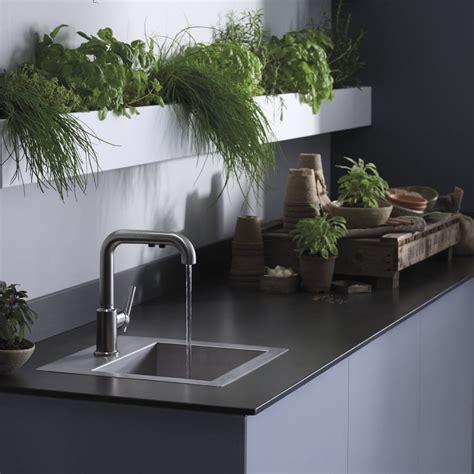 Kohler Vault 38401na Small Stainless Steel Kitchen Sink