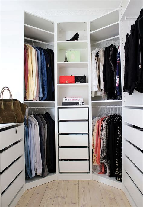 walk in closet ikea pax home design ideas closet