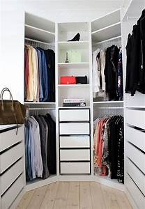 Ikea Pax System : walk in closet ikea pax home design ideas closet design in 2019 pinterest walk in closet ~ Buech-reservation.com Haus und Dekorationen