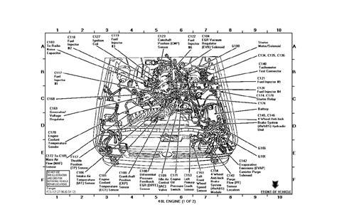 images   ford ranger transmission diagram