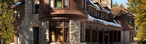 The park features vikingsholm, one of the finest examples of scandinavian architecture in the western hemisphere. A Mystery Writer's Notes From Tahoe