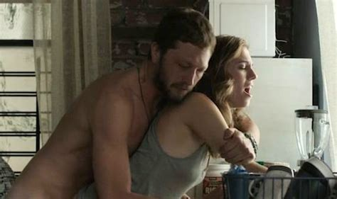 10 Best Hbo Girls Sex Scenes That Are Really Hot Cinemaholic