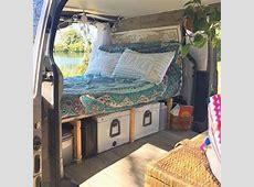 Interior Design Ideas For Camper Van No 11 Interior