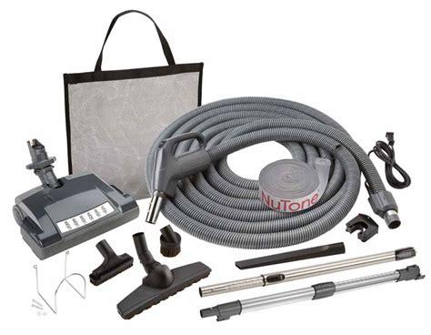 Nutone Purepower Pp600 Central Vacuum