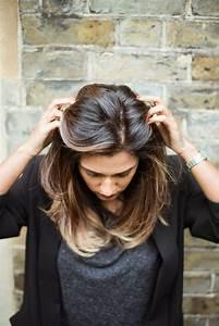 Balayage Cheveux Frisés : le balayage californien photos techniques et les meilleures id es personnalis es ~ Farleysfitness.com Idées de Décoration