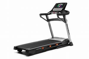 Nordictrack Workout Computer