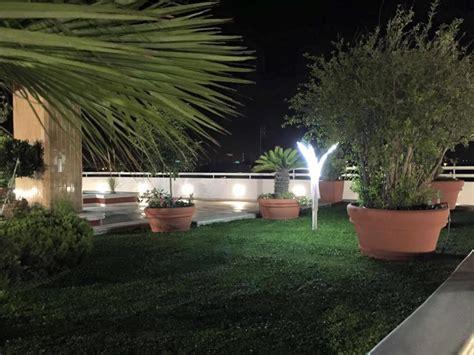 illuminazione da esterno a led lade da giardino a led minimalism iii