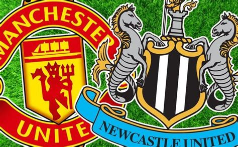 (4-2-3-1) Man Utd Predicted Lineup v Newcastle – Manager ...