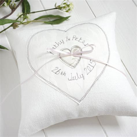 beautiful wedding ring cushions uk matvuk com