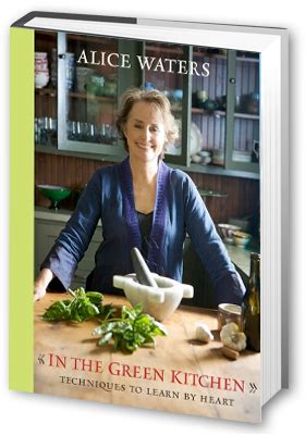 waters in the green kitchen mothers day in the green kitchen the crown publishing 9011