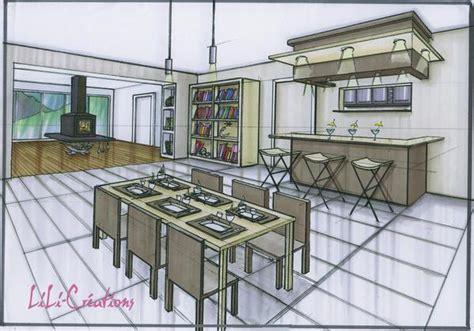 Dessin D Interieur De Maison Des Id 233 Es Pour D 233 Corer L Int 233 Rieur De Votre Maison