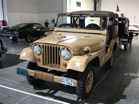 jeep kaiser cj5 file oldtimer show 2008 059 kaiser jeep cj5 001 jpg